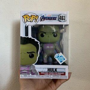 Avengers Endgame Funko POP! #463